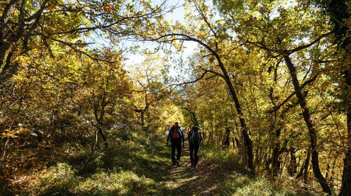 Itinerari e Luoghi, Weekend