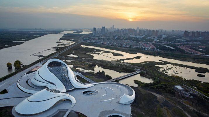 Foto Gli edifici più belli del mondo