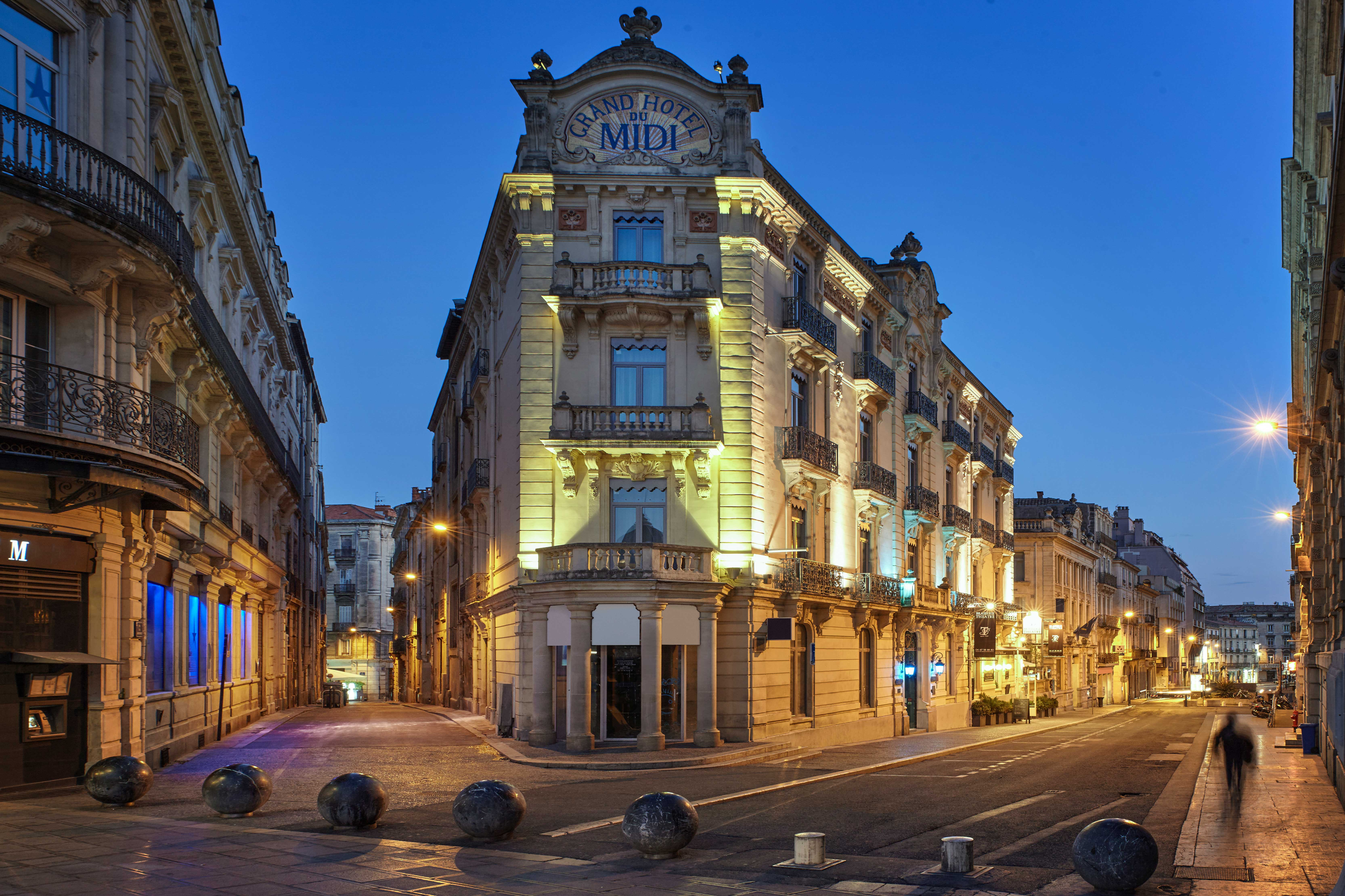 Hotel Marsiglia Vicino Stazione