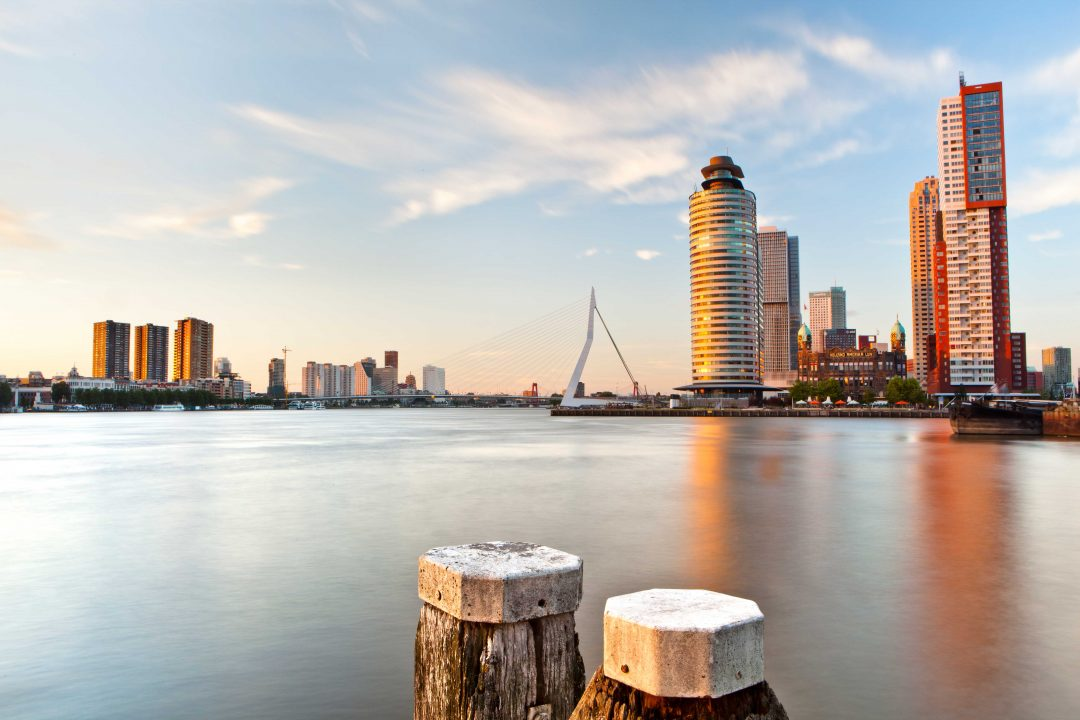 Cosa vedere a Rotterdam, destinazione top del 2016