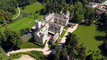 castelli in Piemonte dove dormire