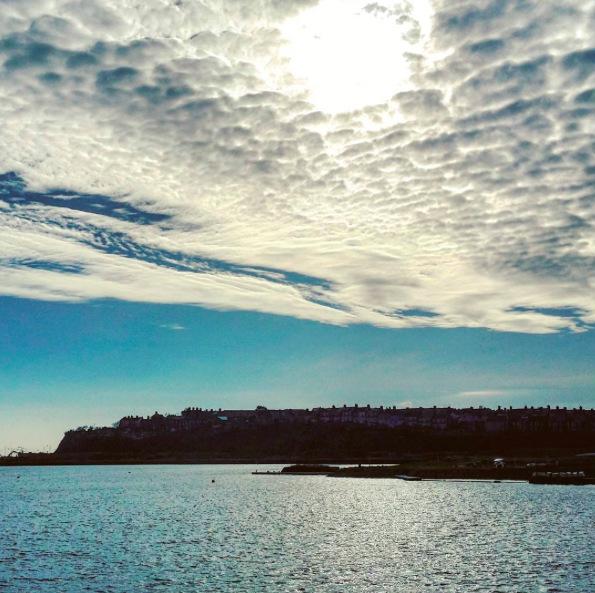 #cloudporn: le nuvole-meraviglia su Instagram