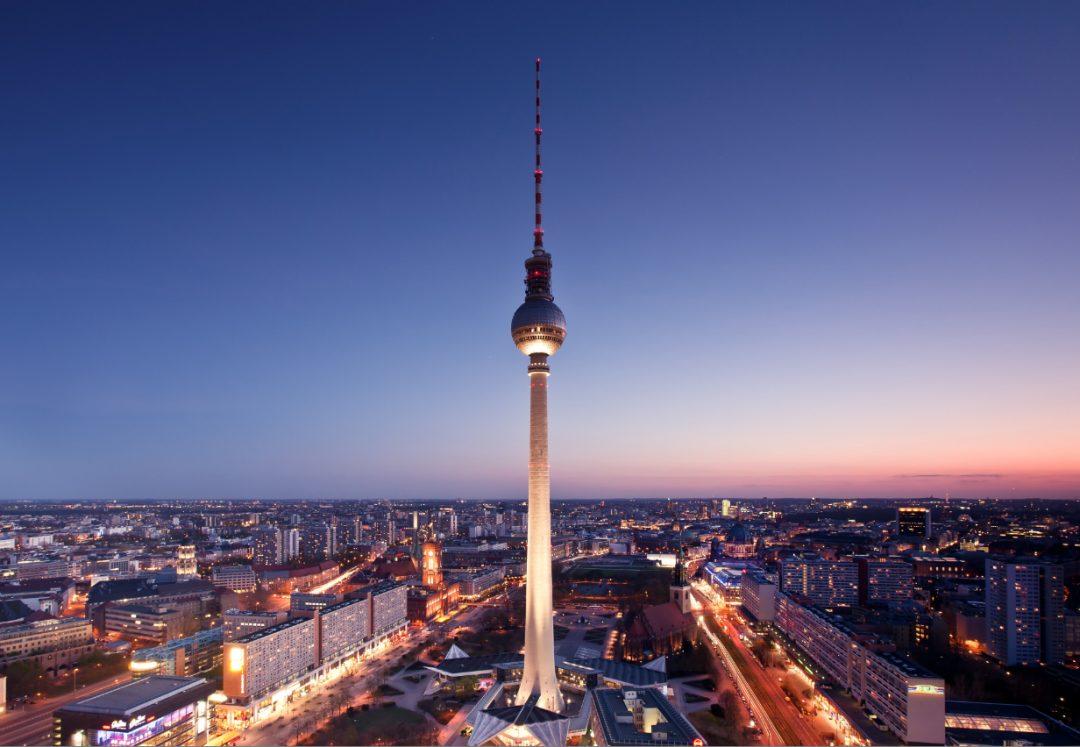 Architettura pop: 20 monumenti a cui dai del tu