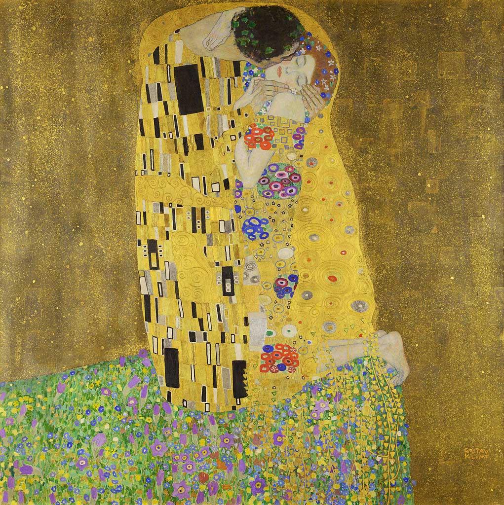 San Valentino: luoghi nel mondo per baci memorabili