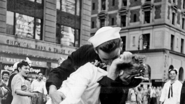 Foto San Valentino: luoghi nel mondo per baci memorabili