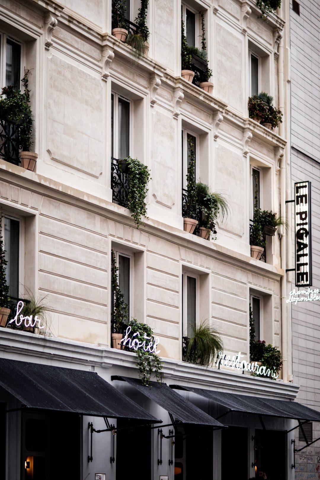 Francia: 11 hotel chic, nuovi e low cost. Nelle città più belle