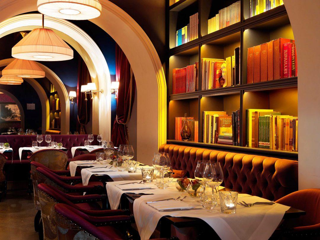 Da provare a Roma: il ristorante Casa Coppelle
