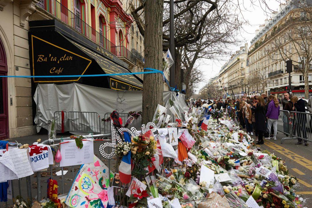 Ritorno a Parigi