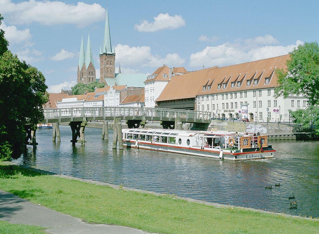 Lubecca: le 10 attrazioni della città tedesca