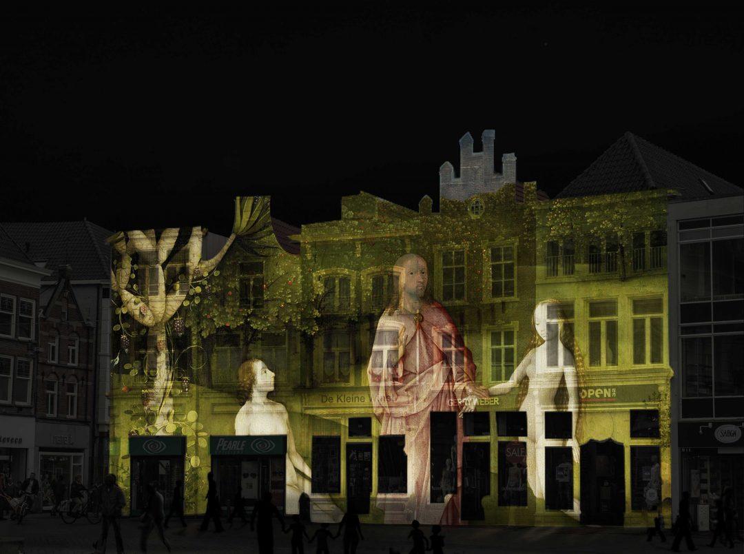 L'anno di Bosch in Olanda