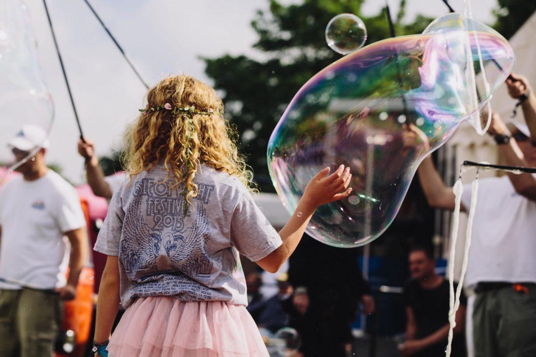 Vacanze neo hippy: isole, festival e raduni