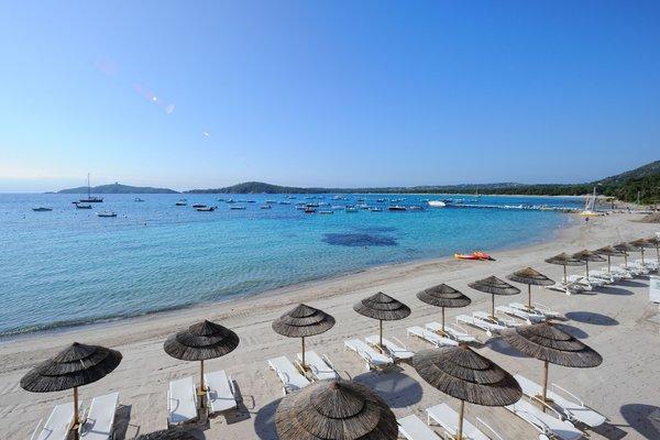 Le 50 spiagge più belle del mondo