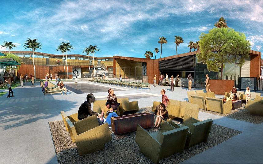 Hotel: 20 nuove (e spettacolari) aperture nel 2016