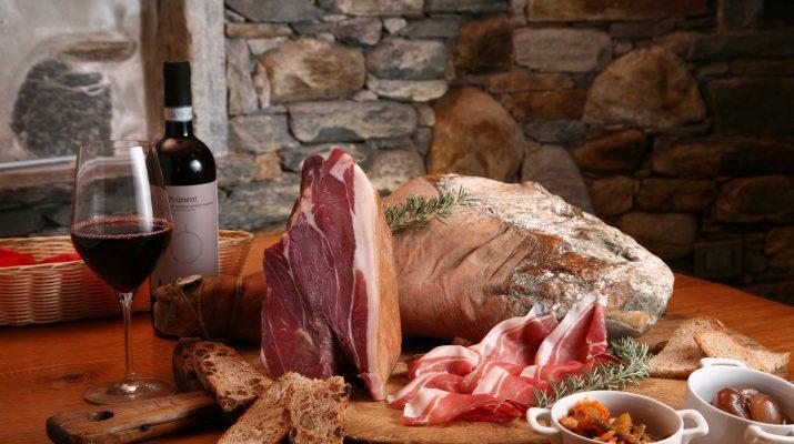 Foto Valle Vigezzo: prodotti tipici e indirizzi da gourmet
