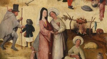 Jheronimus-Bosch.-Dettaglio-trittico.Carro-di-fieno_04