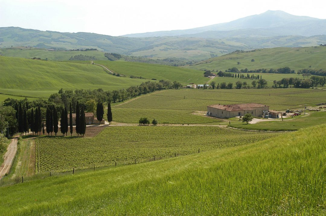 Su due ruote in Toscana per la Granfondo Strade Bianche