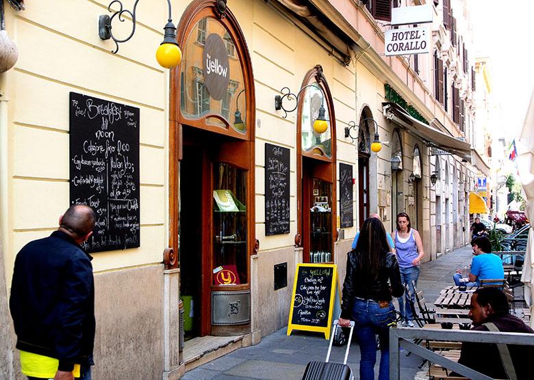 Ostelli: i più popolari in Italia e nel mondo
