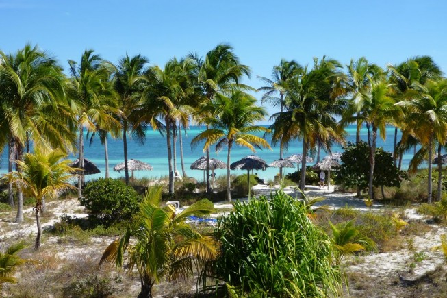 View-over-Cayo-Guillermo-beach-d.neuman-Flickr