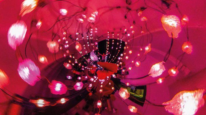 Foto Virtuali e ludiche: nuove esperienze al museo