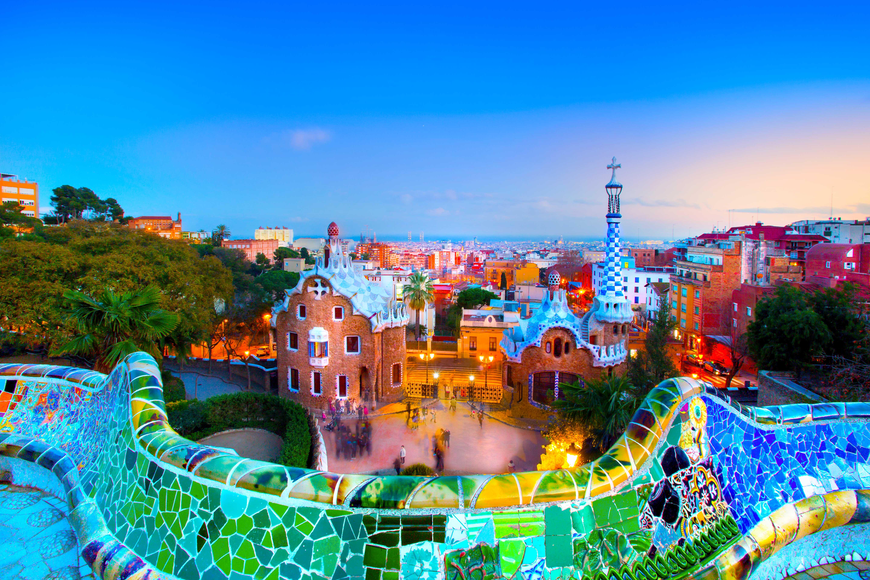 barcellona weekend nella citt pi visitata di spagna e ForViaggi Per Barcellona
