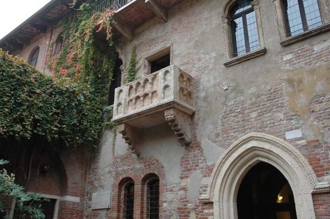 casa di Giulietta balcone (3)
