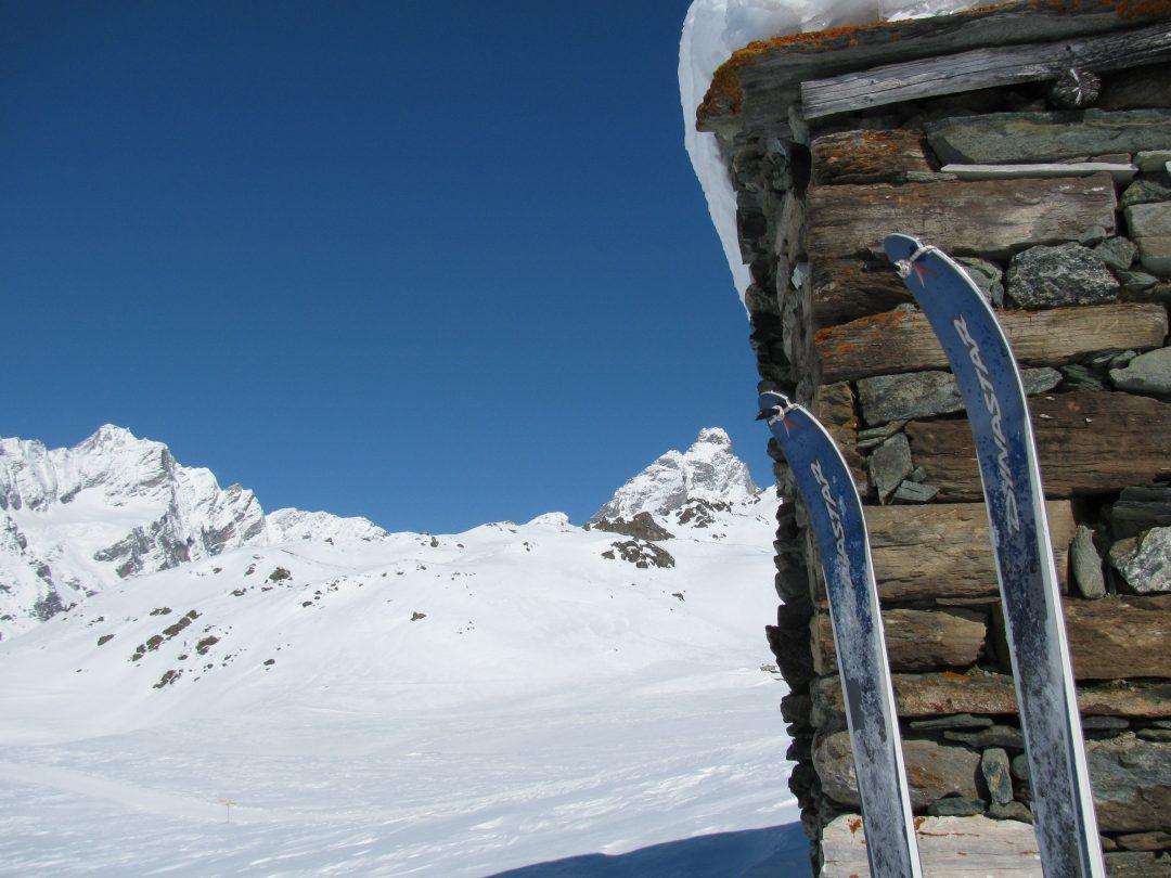 Sciare in Valle d'Aosta: a Cervinia, sport e benessere