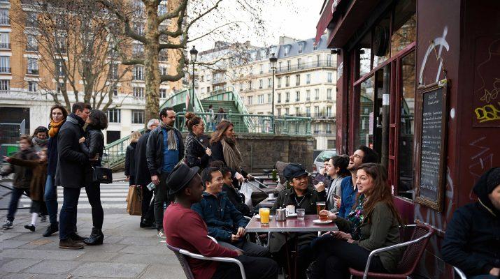 Foto Ritorno a Parigi