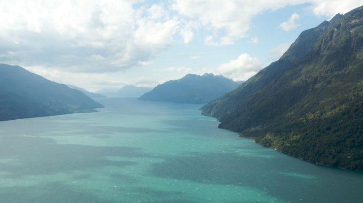 Foto Natura-meraviglia: i fiordi più belli del mondo