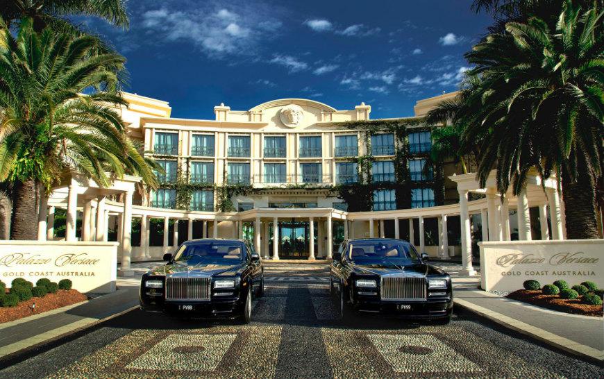 Hotel da star: le strutture di proprietà delle celeb