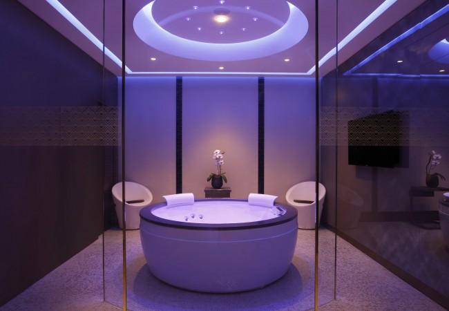 Hotel Di Lusso Interni : Benessere per due nelle spa degli hotel super lusso dove viaggi