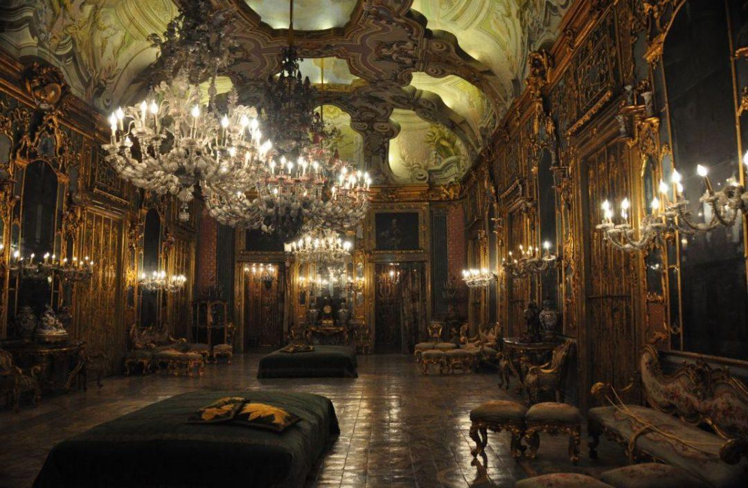 La Storia in una stanza: 15 luoghi del passato d'Italia