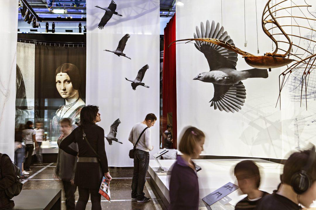 Virtuali e ludiche: nuove esperienze al museo