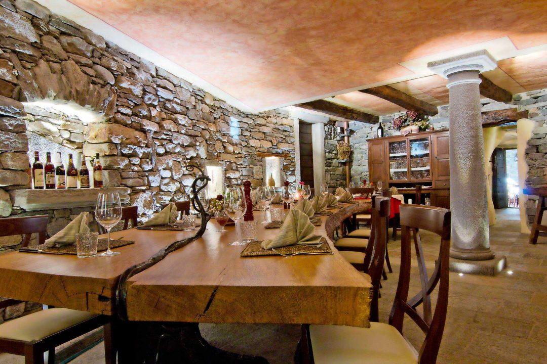 Valle Vigezzo: prodotti tipici e indirizzi da gourmet