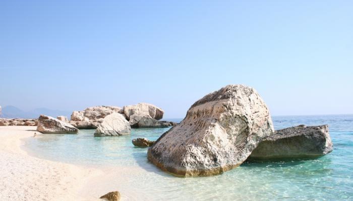 Foto Le 50 spiagge più belle del mondo
