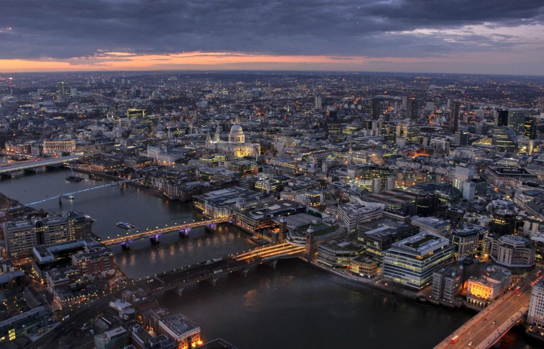 Travelers' Choice Destinations Tripadvisor: Londra al top, bene Roma