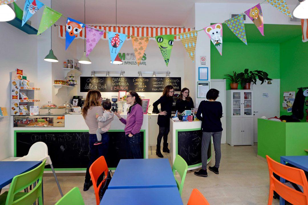Milano con i bambini: i luoghi, le dritte, gli eventi