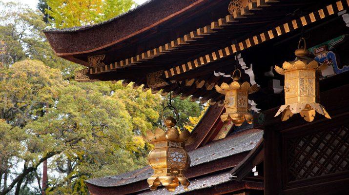Foto Giappone: nei giardini, tra natura e spiritualità