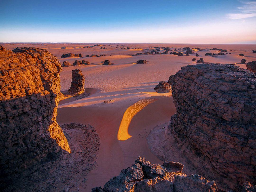 Deserti e canyon: 30 luoghi spettacolari