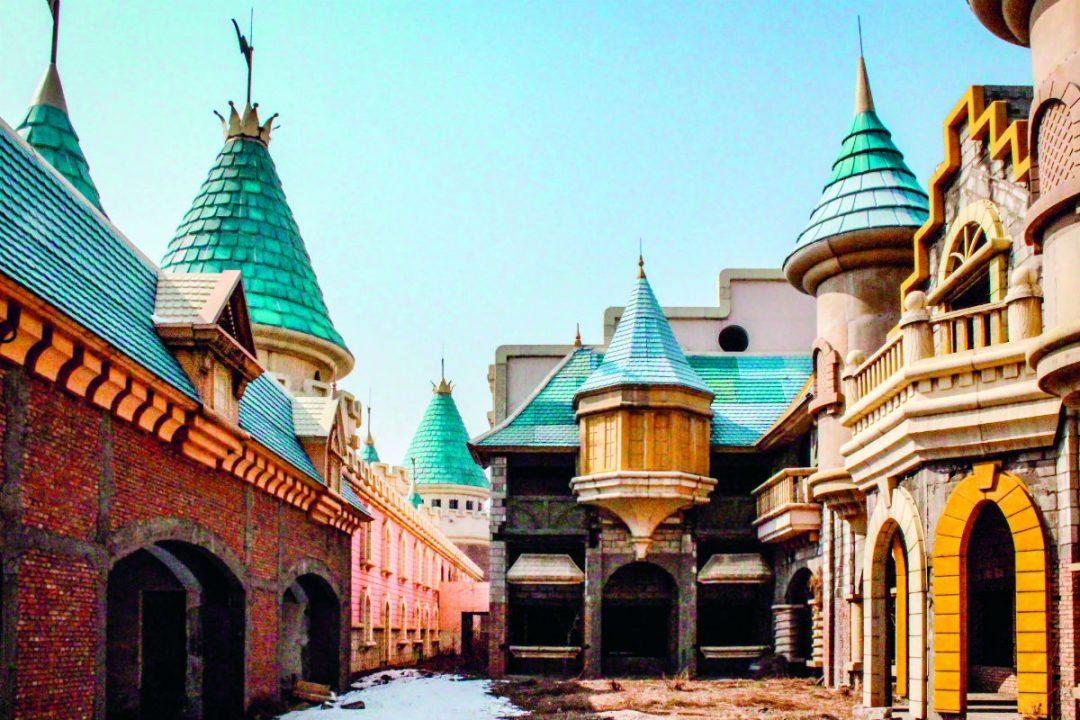 Archiflop: i fallimenti architettonici in giro per il mondo