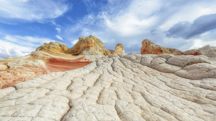 Foto Deserti e canyon: 30 luoghi spettacolari