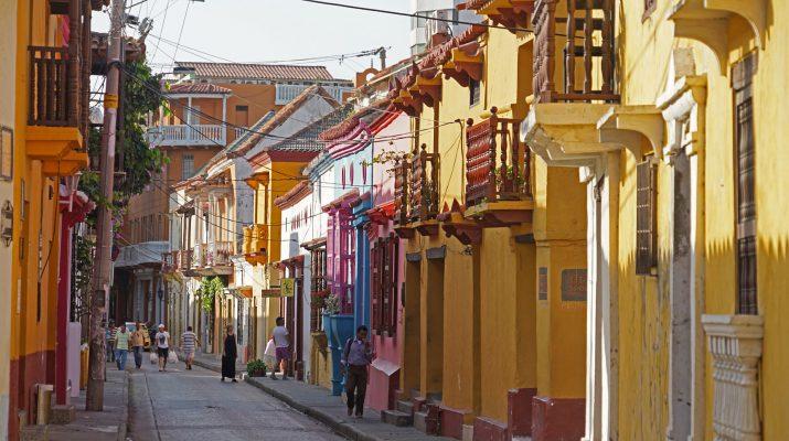 Foto L'altra Colombia