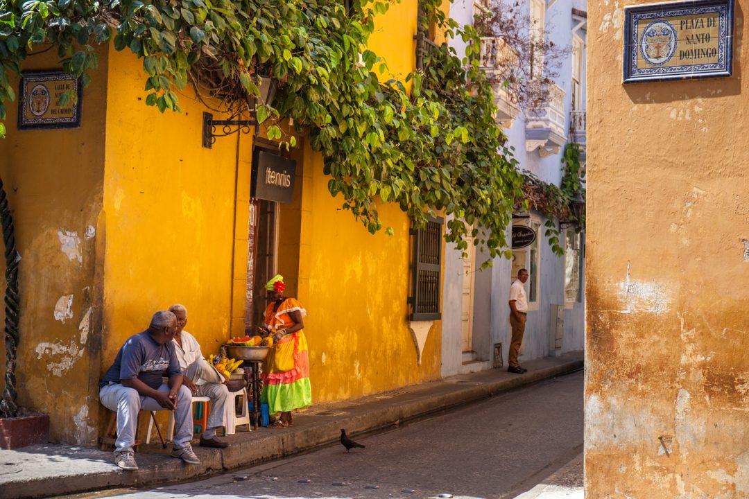 L'altra Colombia