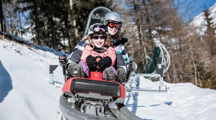 Foto Ultima neve: sciare a marzo e aprile in Italia