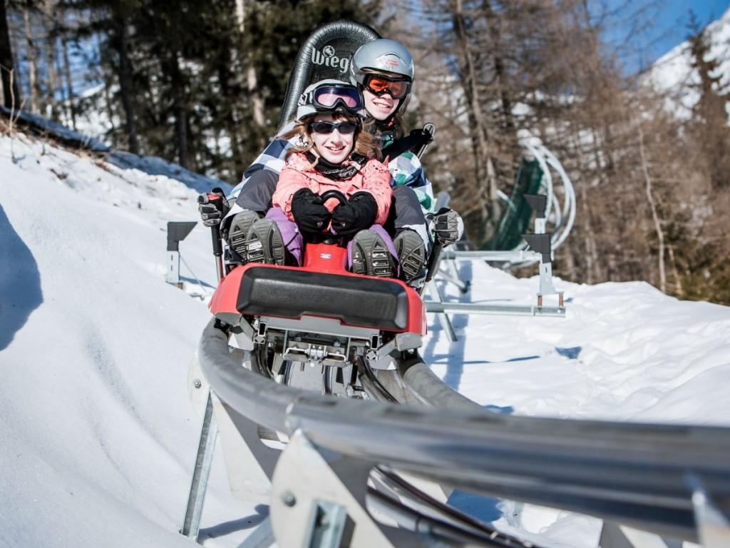 Ultima neve: sciare a marzo e aprile in Italia