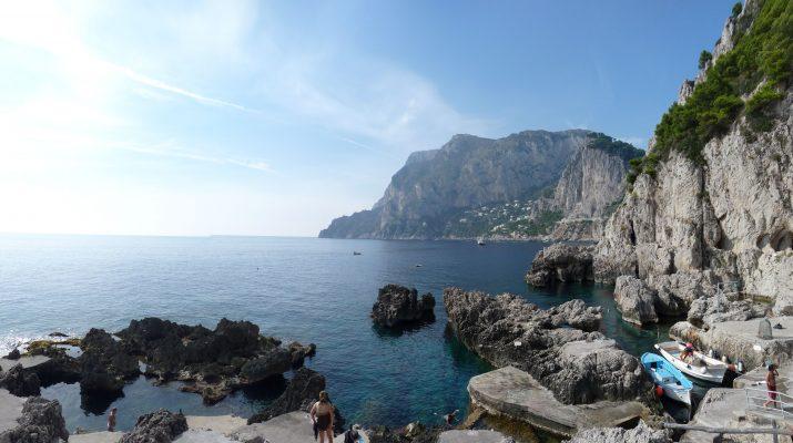 Foto Italia: 15 spiagge per l'estate 2016