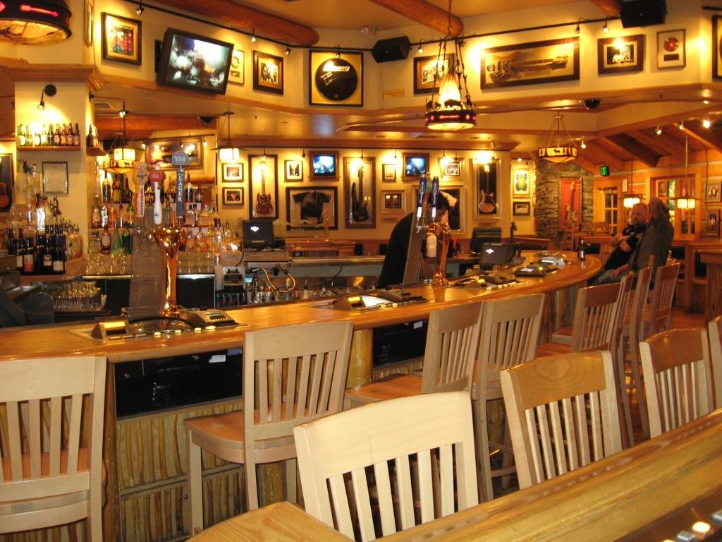 17 Hard Rock Cafè, da Firenze all'India alle Hawaii