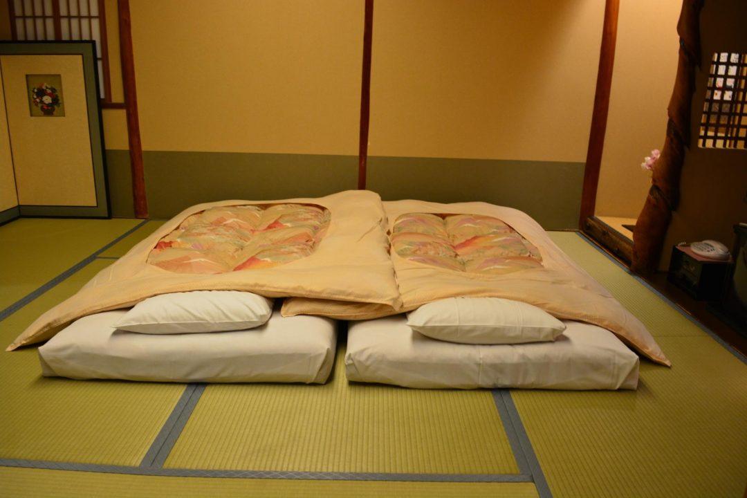 I 10 migliori ryokan giapponesi