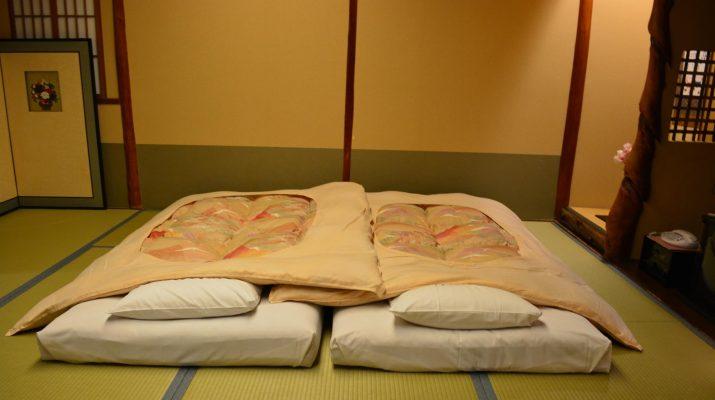 Foto I 10 migliori ryokan giapponesi