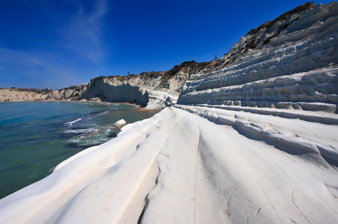 Italia: 15 spiagge per l'estate 2016