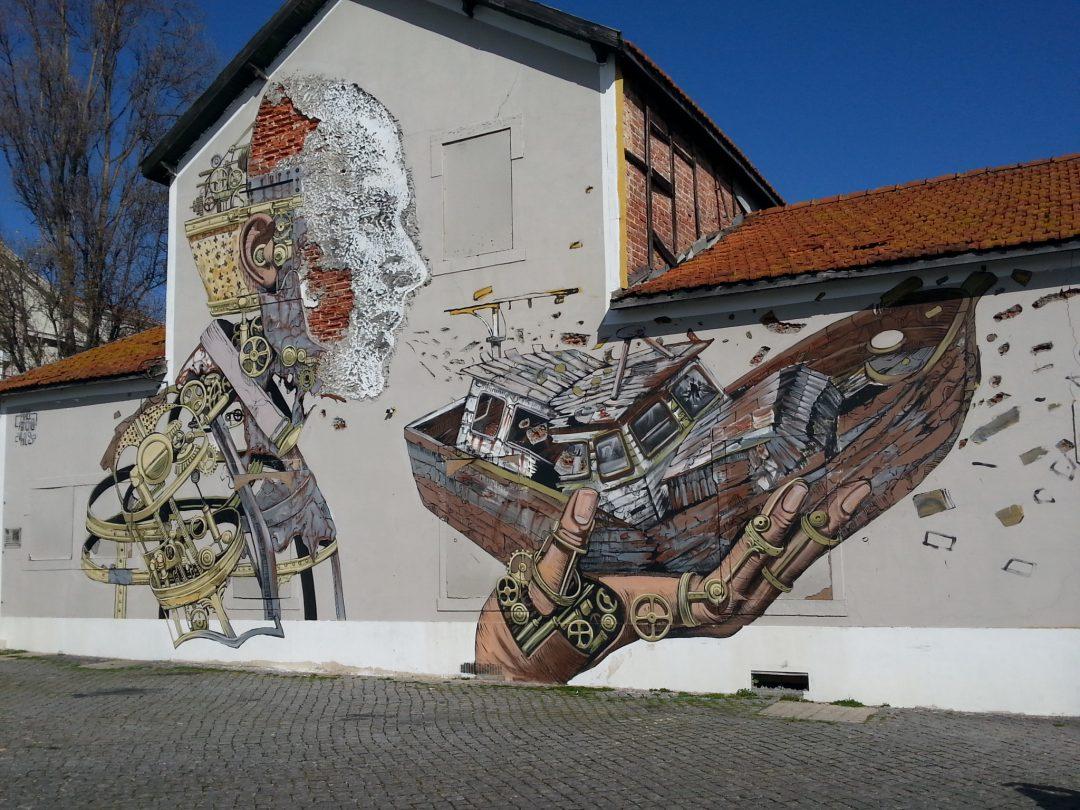 Scoprire Lisbona con un insider